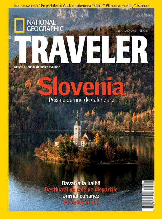 Cover 1_TRAVELER_Slovenia 2.indd